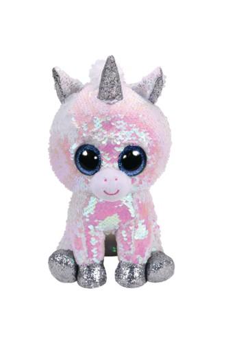 TY TY - Beanie Boos Flippables Diamond Unicorn - M DD769TH1731425GS_1