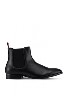 9dd7c1f586b5 Call It Spring black Howell Boots BDCBCSH0D0D75CGS 1