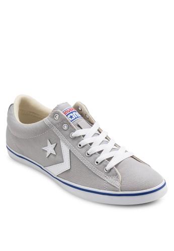 esprit門市地址Cons Star Player Lp 繫帶休閒鞋, 鞋, 鞋