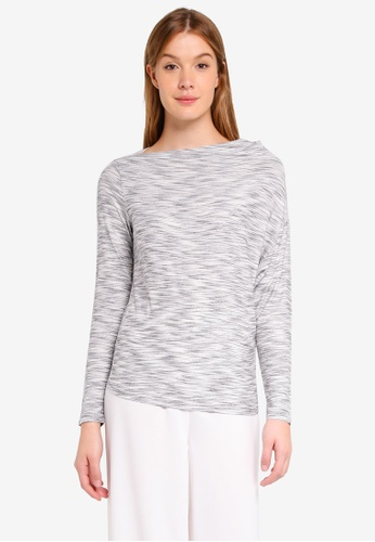 e646eabac9 Buy Sisley Asymmetric Top