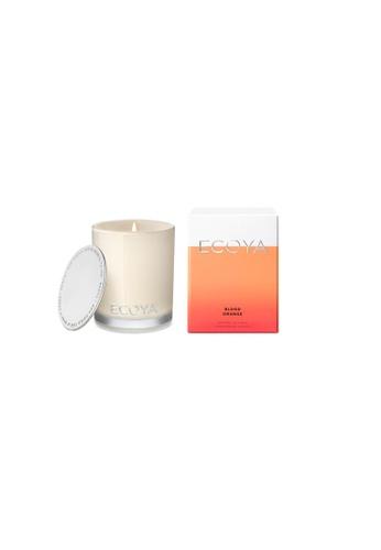 Ecoya Ecoya Blood Orange Mini Madison Candle 9739EHL0CA9803GS_1