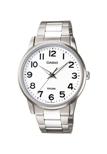 CASIO silver CASIO WATCH LTP-1303D-7BVDF ED5ACAC807CA5CGS_1