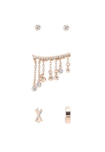 ALDO multi Aldeia Earrings Pack 4981DACFE83CEDGS_1