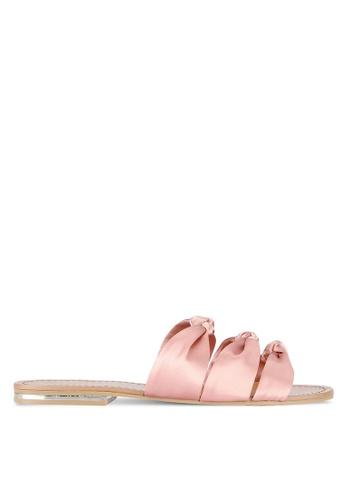 Call It Spring orange Canwood Sandals CA512SH0RLERMY_1