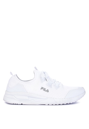 7940f1bc0ea5 Shop Fila Persevere Running Shoes Online on ZALORA Philippines