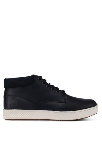 Timberland black Cityroam Cupsole Chukka Shoes C5C36SH7ABF86EGS_1