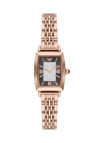 Emporio Armani gold Watch AR11407 1365EAC70BDB64GS_1