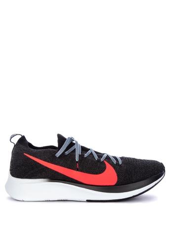 37690c9fcbf10 Shop Nike Nike Zoom Fly Flyknit Shoes Online on ZALORA Philippines