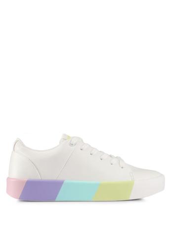 Femmes Etilivia Sneaker Aldo FbTlvUo3r