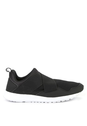 League black Vault Slip On A9B16SH0F3598CGS_1