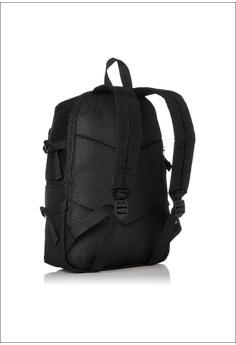 e4f5720891 Anello Large Capacity Multi-Pockets Backpack AH-N1011-BK BLACK HK$ 599.00.  Sizes One Size