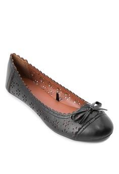 Selena Ballet Flats