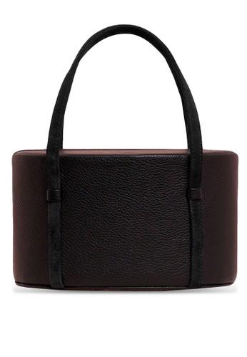 Pop & Suki black Lolita Bag 2E6D8ACCCE9138GS_1