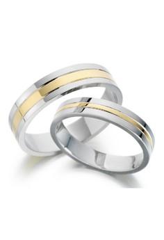 Marge Couple/Wedding Ring