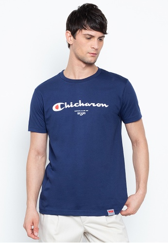 f2a6865528ba Shop Spoofs Chicharon T-shirt Online on ZALORA Philippines