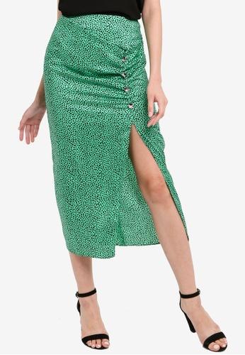a520fb4ea Barbie Midi Skirt