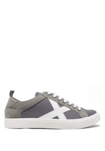 Blax Footwear grey BLAX Footwear - Raffas X Grey 77857SH9C0D00AGS_1