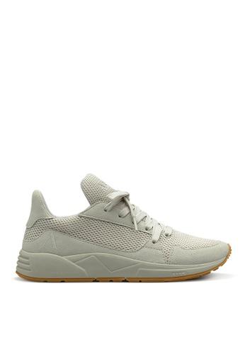 ARKK Copenhagen grey Serinin Mesh S-E15 Moon Grey Female Sneakers 70C8DSH51E9186GS_1
