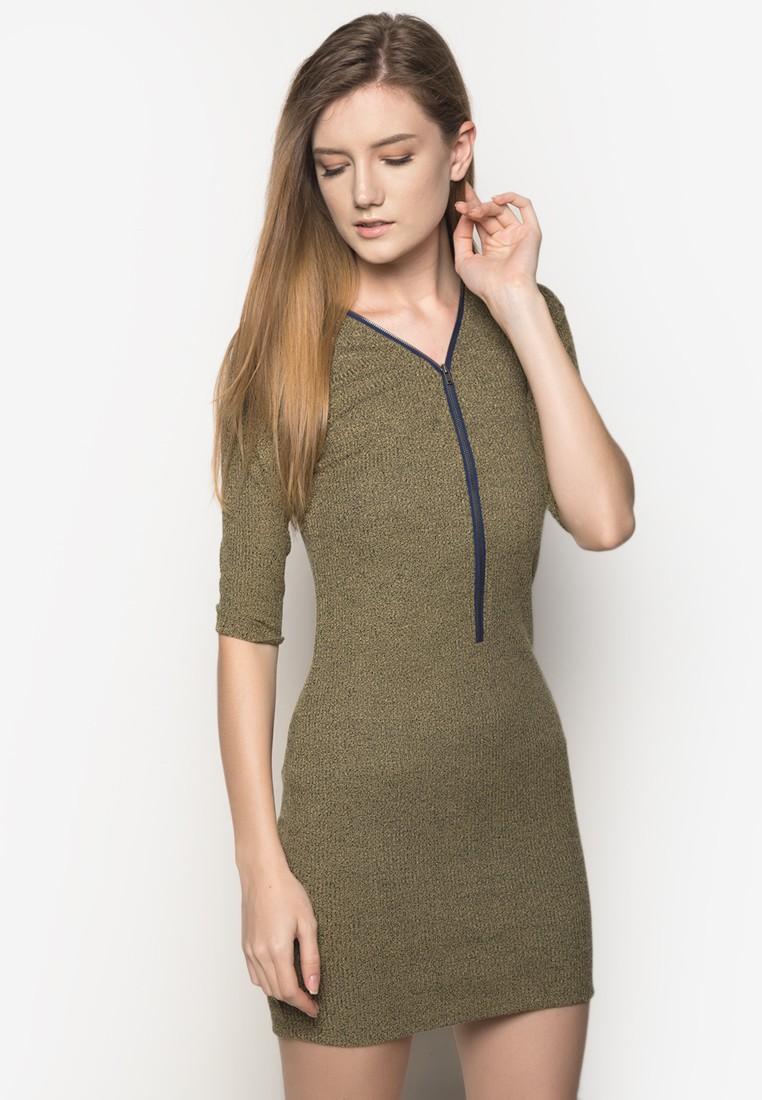 Hellie Dress