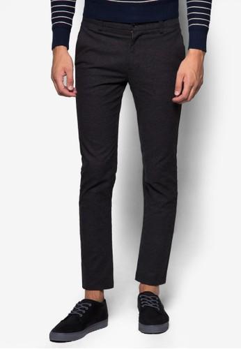 基本款休閒長褲, esprit hk服飾, 長褲