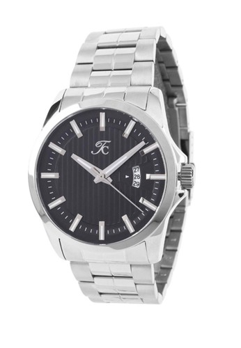 Teiwe Collection silver Moment Watch Teiwe Collection TC-CL1002 Jam Tangan Wanita - Stainlles Steel - Silver TE092AC0ULW7ID_1