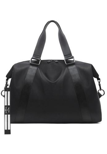 Twenty Eight Shoes black Men's Travel Duffel Bags 1038 4EA8EACD0DFBD0GS_1