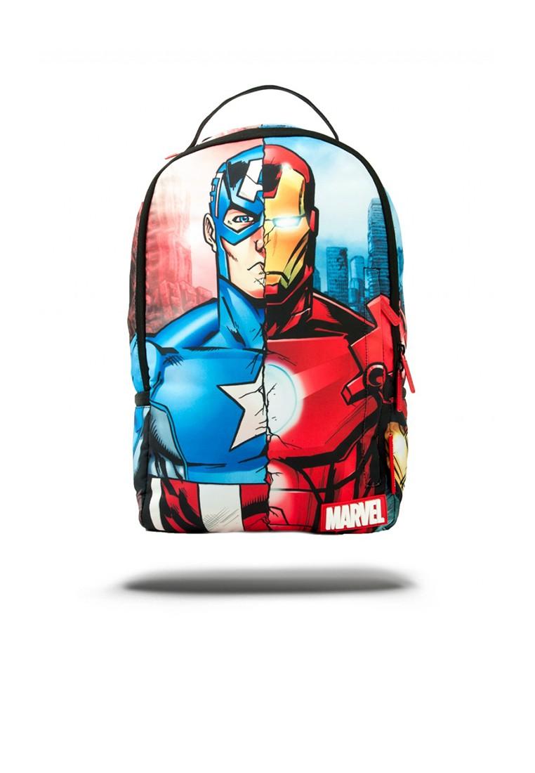 Marvel Civil War Backpack