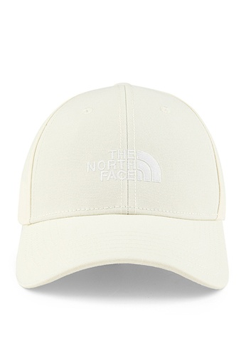 The North Face white Recycled 66 Classic Hat Accessories 7B2C5AC58246B1GS_1
