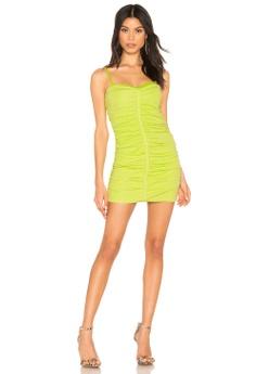 ac6f01f51ec0 NBD green Preslie Mini Dress(Revolve) DE9C5AADF3EB70GS_1