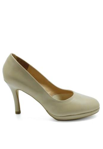 Dorothy Platform Heels