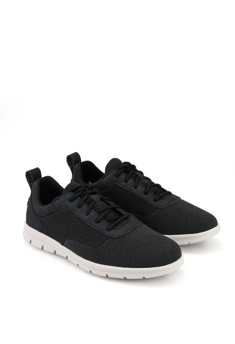 Timberland Graydon 針織牛津鞋