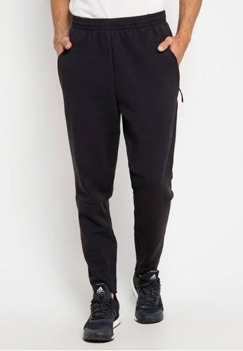 adidas black adidas adidas z.n.e. pants AD349AA0UM5IID_1