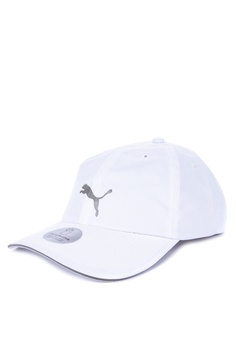 c8b5244fa5ebf Sizes One Size · Puma white Running Cap III BC65EAC79FC86DGS 1
