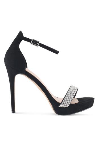 ALDO black Onywen Occasion Heels 8BB01SHAACE6D9GS_1