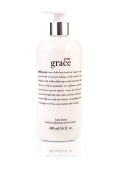 Pure Grace Body Lotion 480ml