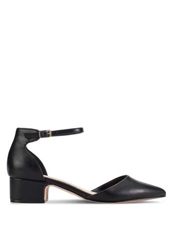 ALDO 黑色 Zusien 跟鞋 AL087SH50LNHMY_1