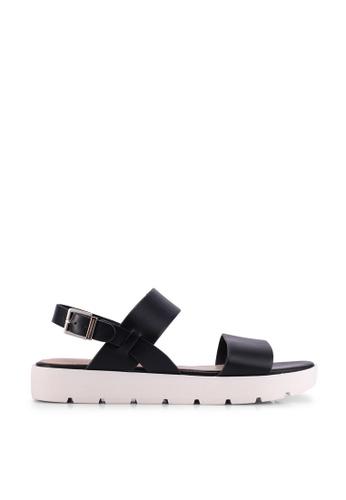 ALDO black Dwylia Slingback Sandals 656D3SH30E707AGS_1