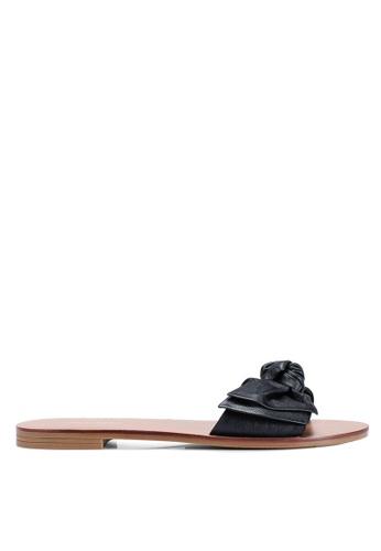 ALDO 黑色 Prettie 涼鞋 B0928SH1F82A5CGS_1