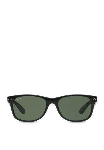 New Wayfarer Classic太陽眼鏡,zalora退貨 飾品配件, 飾品配件