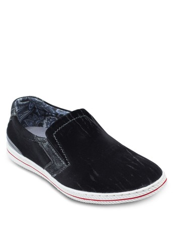 基esprit品牌介绍本款帆布懶人鞋, 鞋, 鞋