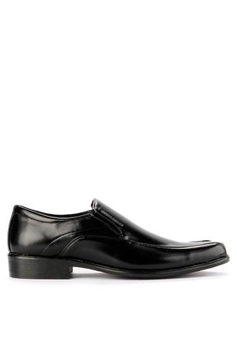 Rocklander black Rocklander Business & Dress Shoes RO753SH0UYF3ID_1