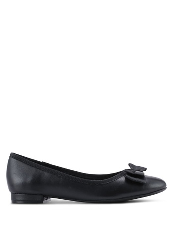 54c773f6a10 ALDO black Eradodien Ballerina Flats B0A18SHADE67A7GS 1