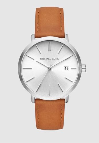 MICHAEL KORS brown Blake Watch MK8673 0A605AC1DBD450GS_1