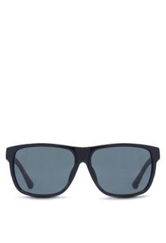 Modern Acetate Sunglasses