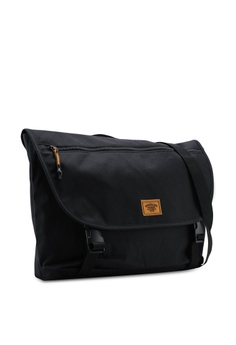4f67c5389d24 Timberland Crofton Messenger Bag S  79.00. Sizes One Size
