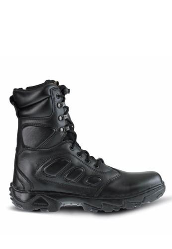 Sogno black Sepatu Boot Pria GF.8306 EB011SH8EE29E8GS_1