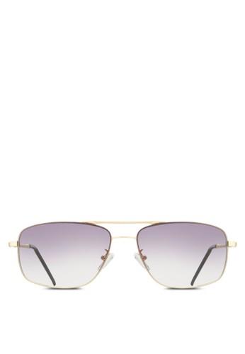 矩形太陽眼鏡, 飾esprit 羽絨外套品配件, 飾品配件