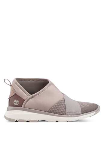 Altimeter Gore Chukka Shoes