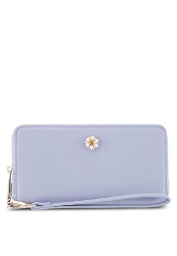 ALDO purple Pavot Wallet 32ABEACF8B8310GS_1