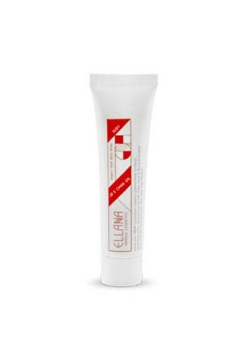 Ellana Mineral Cosmetics red Lip And Cheek Gel In Ruby D0FEEBE8D0694EGS_1